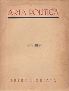 Arta politica