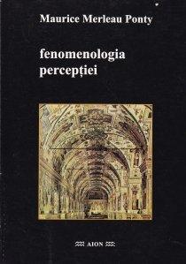 Fenomenologia perceptiei