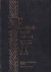 Enciclopedie medicala romaneasca