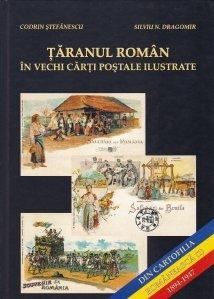 Taranul roman in vechi carti postale ilustrate