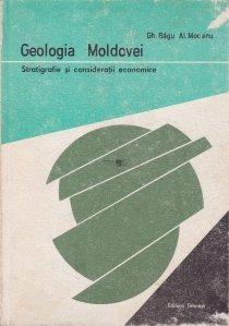 Geologia Moldovei