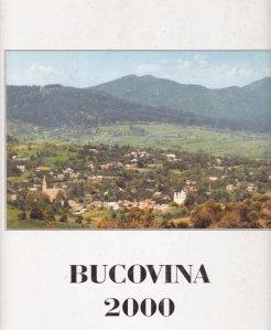 Bucovina 2000