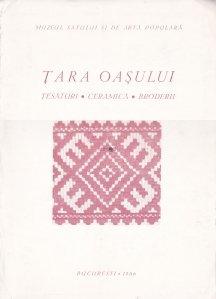 Tara Oasului