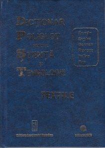 Dictionar poliglot pentru stiinta si tehnologie
