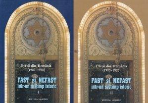 Evreii din Romania in secolul XX: documente si marturii