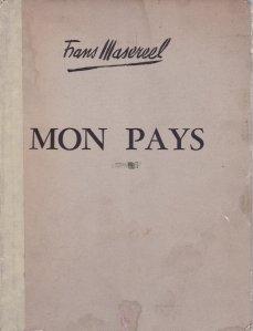 Mon Pays / Tara mea: 100 gravuri