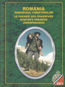 Romania: paradisul vanatorilor / Roumanie: le paradis des chasseurs / Romania: hunter's paradise / Rumanien: das Wildparadise