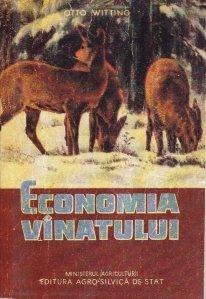 Economia vinatului