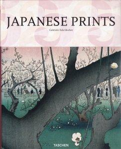 Japanese Prints / Imprimeuri japoneze