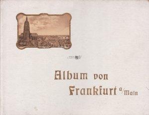 Album von Frankfurt a. Main