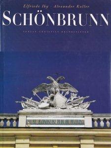 Schonbrunn / Castelul Schonbraun