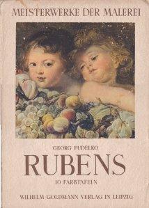 Rubens / Rubens: 10 planse