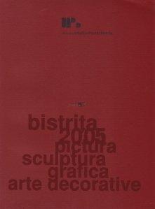 Bistrita 2005 - Pictura, sculptura, grafica, arte decorative