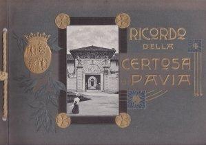 Ricordo della Certosa di Pavia / Imagini de la Certosa din Pavia