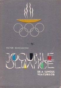 Jocurile Olimpice de-a lungul veacurilor