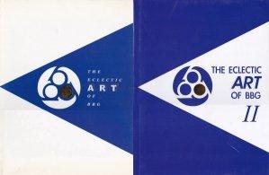 The Eclectic Art of BBG / Arta eclectica a BBG