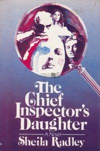 The Chief Inspector's Daughter / Fiica inspectorului sef