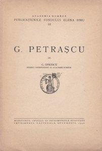 G. Petrascu