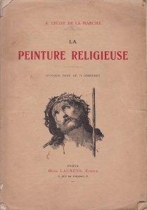 La peinture religieuse / Pictura religioasa