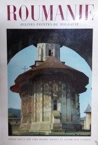 Roumanie / Romania: bisericile pictate din Moldova