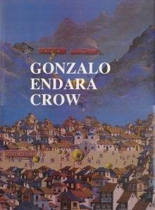 Gonzalo Endara Crow