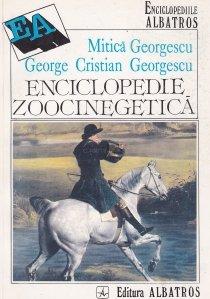 Enciclopedie zoocinegetica