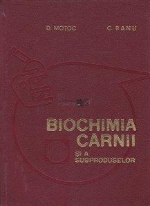 Biochimia carnii Si a subproduselor