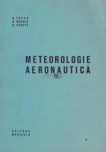 Meteorologie aeronautica