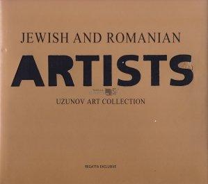 Jewish and Romanian Artists / Artisti evrei si romani