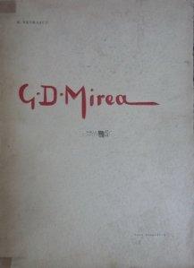 G. D. Mirea