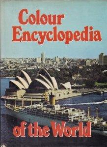 Colour Encyclopedia of the World / Enciclopedia ilustrata a lumii