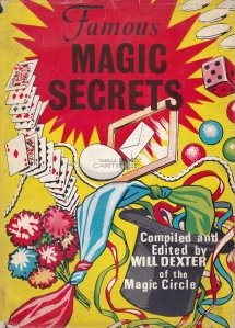 Famous Magic Secrets / Faimoase secrete ale magiei