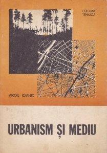 Urbanism si mediu