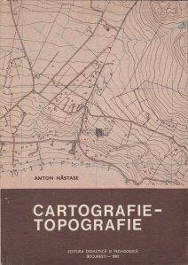 Cartografie - topografie
