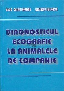 Diagnosticul ecografic la animalele de companie