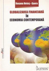 Globalizarea financiara in economia contemporana