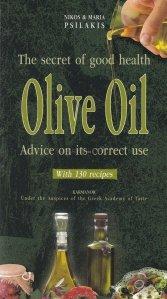 Olive Oil / Uleiul de masline