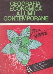 Geografia economica a lumii contemporane