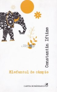 Elefantul de campie