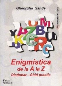 Enigmistica de la A la Z