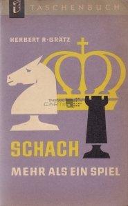 Schach-Mehr Als ein Spiel / Sah-mai mult decat un joc