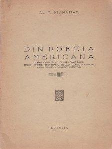 Din poezia americana