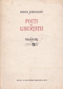 Poeti ai libertatii