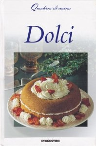 Quaderni di cucina / Cofetarie