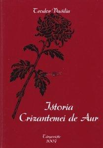 Istoria Crizantemei de Aur