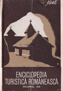 Enciclopedia turistica romaneasca