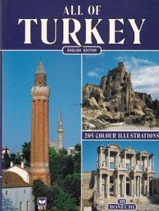 All of Turkey / Toata Turcia