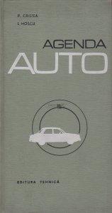 Agenda Auto
