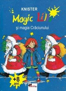 Magic Lilli si magia Craciunului