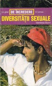Un ghid de incredere in lumea diversitatii sexuale